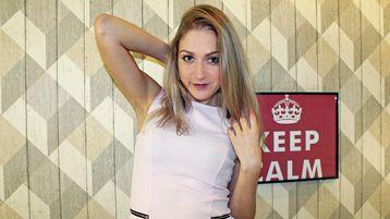 NikkiFlash's hot webcam show – Hot Flirt on Jasmin