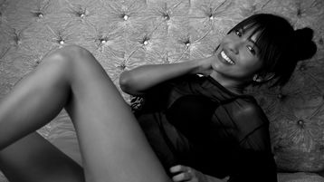 Show quente na webcam de Attenaa – Meninas em Jasmin