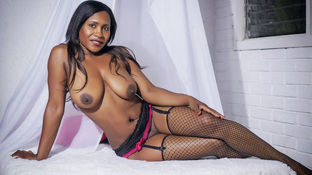 HotZafiroxx's profile picture – Girl on LiveJasmin