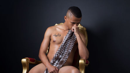 BorisCrox's profile picture – Gay on LiveJasmin