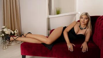 HotBlondeRoxy's hete webcam show – Meisjes op Jasmin