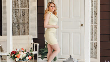 KristaRed's hot webcam show – Girl on Jasmin