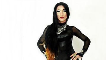 satincartier's hot webcam show – Transgender on Jasmin