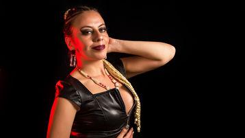 MiaSlave's hot webcam show – Fetish on Jasmin