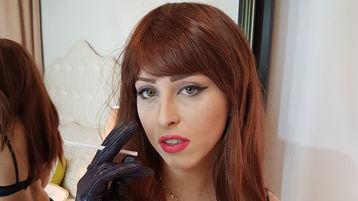 Gorący pokaz MelisaBella – Dziewczyny na Jasmin