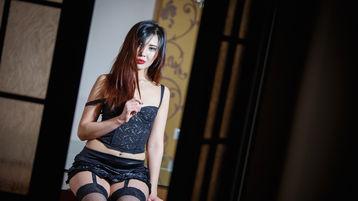 ReiStar szexi webkamerás show-ja – Lány a Jasmin oldalon