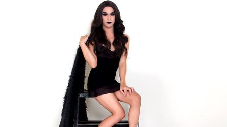 ReddishBunnyX's profile picture – Transgender on LiveJasmin