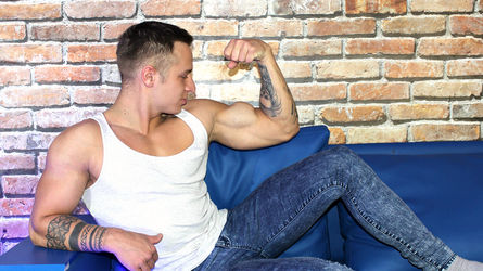 JohnHunk's profile picture – Gay on LiveJasmin