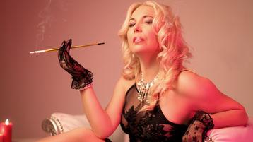 StunningXLadyX's hot webcam show – Mature Woman on Jasmin