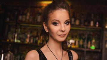 PollyJolly szexi webkamerás show-ja – Lány a Jasmin oldalon