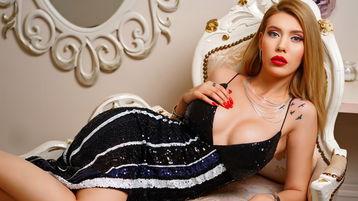 DuchessGrace'n kuuma webkamera show – Nainen Jasminssa