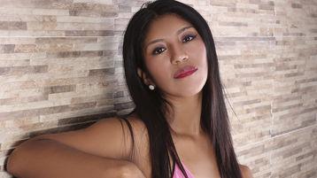 BeccaGlow's heiße Webcam Show – Mädchen auf Jasmin