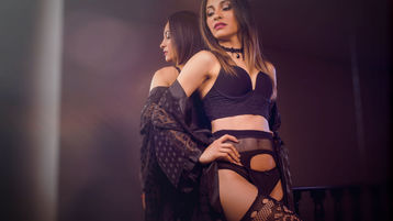 AshleyDunn žhavá webcam show – Holky na Jasmin