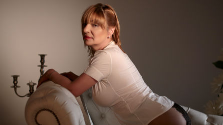 EroticMadame's profile picture – Mature Woman on LiveJasmin