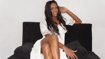 julietaleon's hot webcam show – Transgender on Jasmin