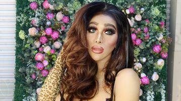 MELTEDcaramel's hot webcam show – Transgender on Jasmin