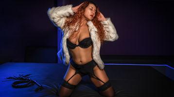 KariineSwitch's hot webcam show – Fetish on Jasmin