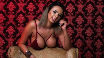 AngieVirgo szexi webkamerás show-ja – Lány a Jasmin oldalon