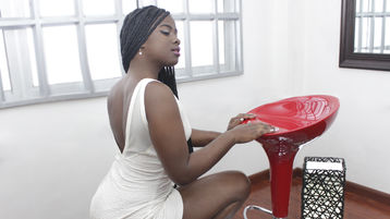 Show quente na webcam de LottieDans – Meninas em Jasmin