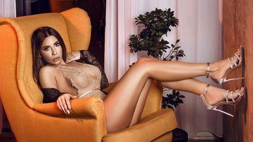 ChanelRay'n kuuma webkamera show – Nainen Jasminssa