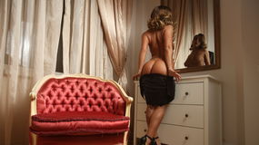 KissFromVenus's hot webcam show – Girl on LiveJasmin