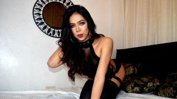 Show di sesso su webcam con PervertedYoungTS – Transessuali su Jasmin