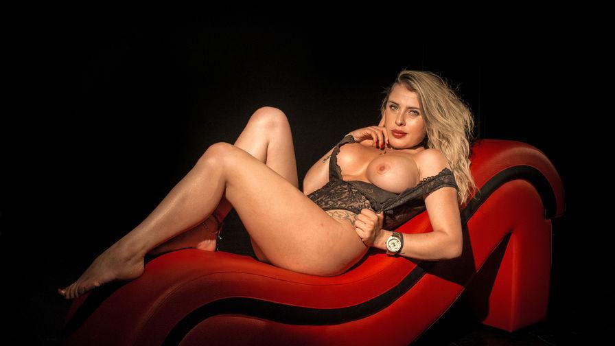 AlexandraPrice's profil bild – Flickor på LiveJasmin