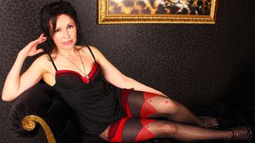 SabrinaWilis's hot webcam show – Mature Woman on Jasmin