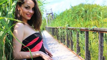 VivienKitty`s heta webcam show – Flickor på Jasmin