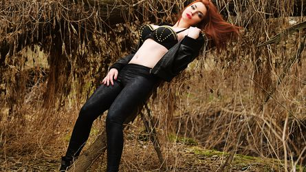 LovelyPlayful's profile picture – Girl on LiveJasmin
