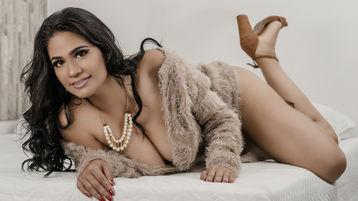 Show quente na webcam de ChanelTomson – Meninas em Jasmin