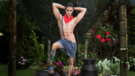 kenZaenZ's profile picture – Gay on LiveJasmin