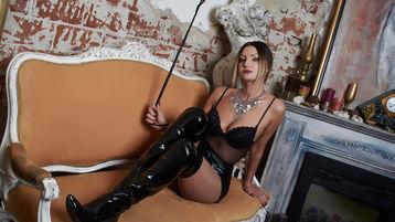 GoddessKristal's hot webcam show – Fetish on Jasmin