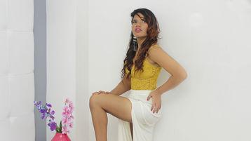 Sexy show su webcam di BrandyCollins – Ragazze su Jasmin
