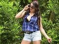AngeliqueLustts profilbilde – Jente på LiveJasmin