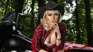 BlondViolinn's hot webcam show – Girl on Jasmin