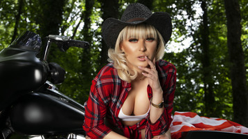 Show di sesso su webcam con BlondViolinn – Donna su Jasmin