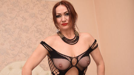 AnnaisRosier's profile picture – Mature Woman on LiveJasmin