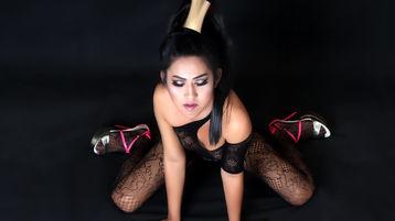 MsHugeDickx horká webcam show – transsexuálové na Jasmin
