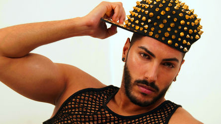 hotstuffstefano's profile picture – Gay on LiveJasmin