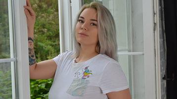 BellDivine's heiße Webcam Show – Mädchen auf Jasmin
