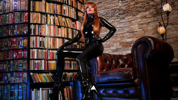 CharlotteQueen's heiße Webcam Show – Fetisch auf Jasmin