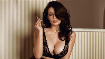 Show quente na webcam de LouiseKay – Meninas em Jasmin