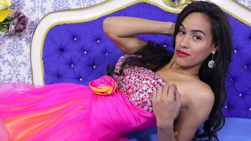 InnocentJulieta's heiße Webcam Show – Mädchen auf Jasmin
