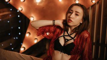 SandraBeatuful szexi webkamerás show-ja – Lány a Jasmin oldalon