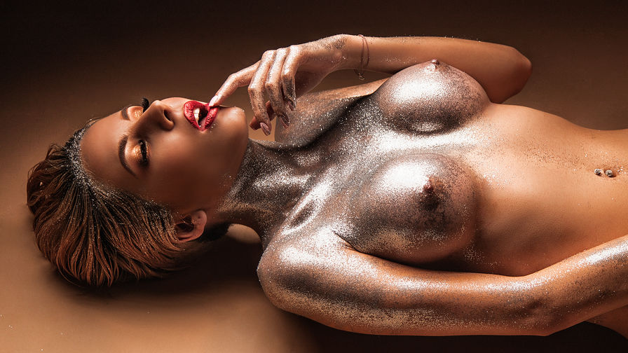 AlliyeGlow's profile picture – Girl on LiveJasmin
