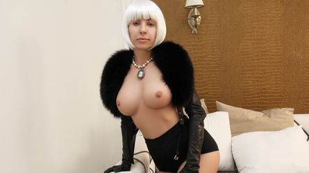 ClariceLove's profile picture – Mature Woman on LiveJasmin