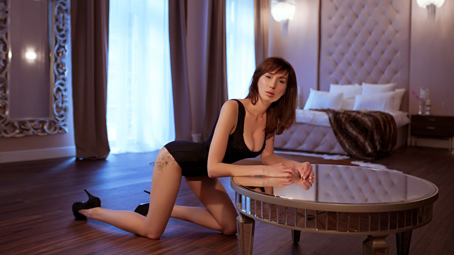 IsabelleMidnight's profile picture – Mature Woman on LiveJasmin