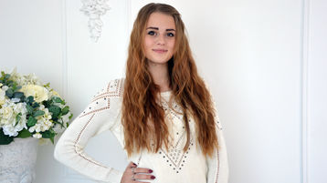 MissFlowerr:n kuuma kamera-show – Sielunkumppani sivulla Jasmin