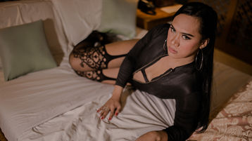 xMajesticAnnieX's hot webcam show – Transgender on Jasmin